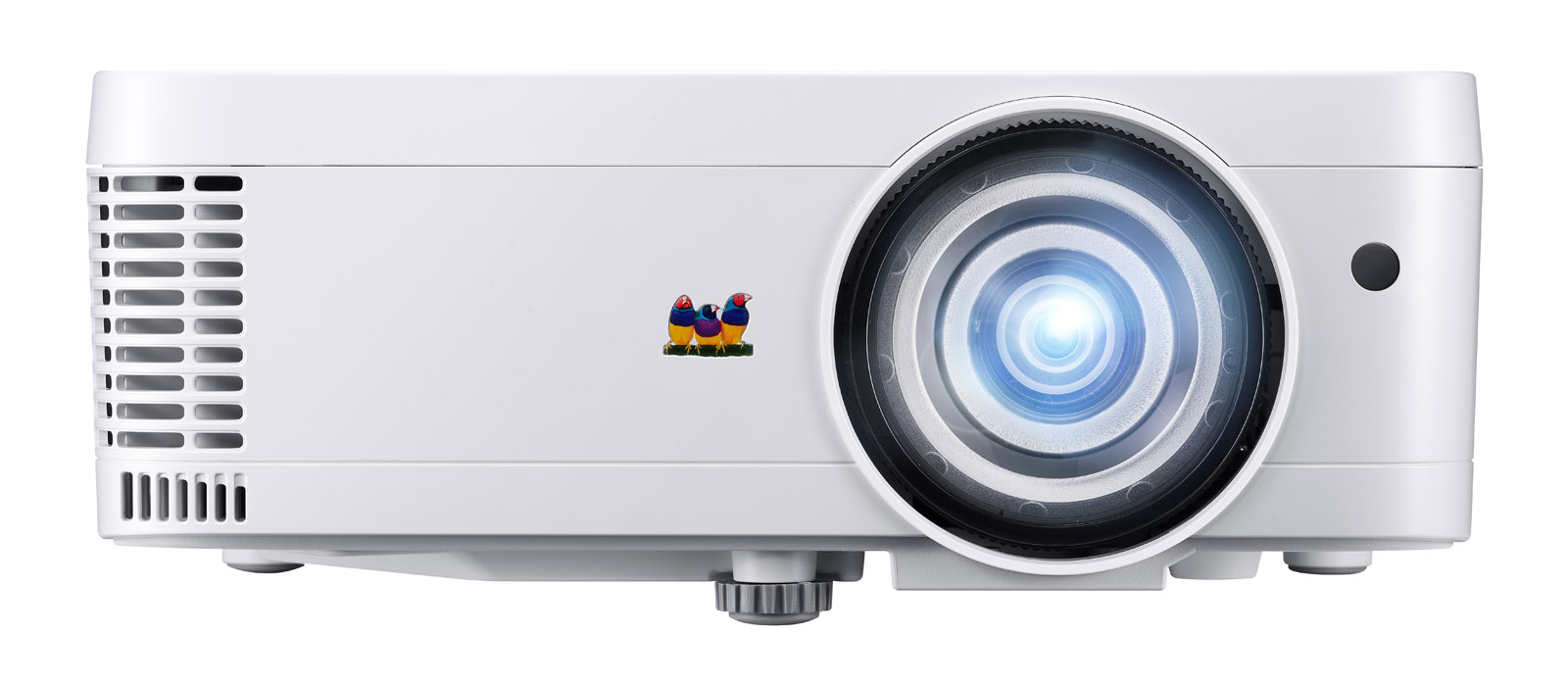 Viewsonic Ps600w 3500 Lumens Wxga Education Projector Il Subwoofer Vx 12 Bd Driver Software