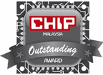 CHIP OUTSTANDING AWARD
